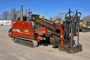 DITCH WITCH JT2720